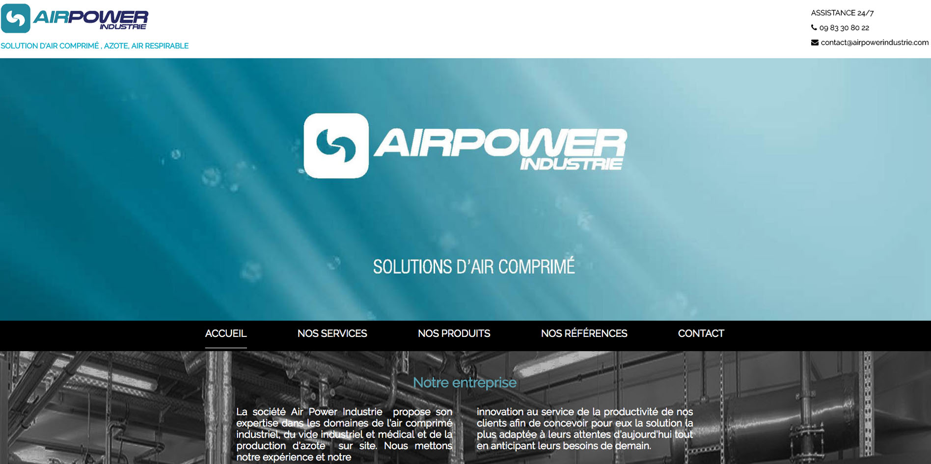 Air Power Industrie